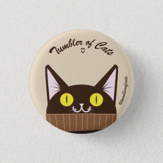 Badges Bouton de TumblerofCats - TumblerCat original