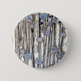 Badges Bouton d'écoulement de phytoplancton