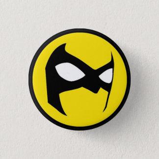 Badges Bouton d'emblème de Masquerader 1,25 pouces