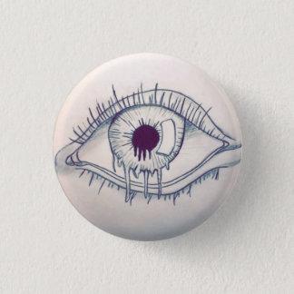 Badges bouton d'oeil d'égoutture