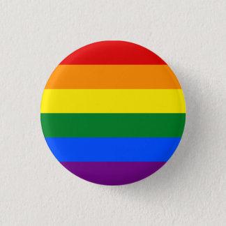 BADGES BOUTON DU DRAPEAU %PIPE% DE GAY PRIDE