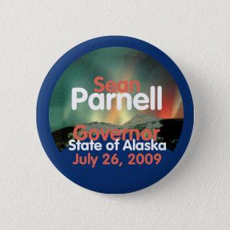 Badges Bouton du Gouverneur de PARNELL