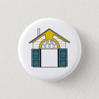 Badges Bouton éclectique de Chambres de Robert Venturi (4