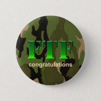 Badges Bouton FTF de Geocaching