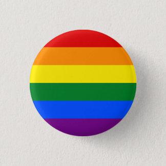 Badges Bouton gai de drapeau