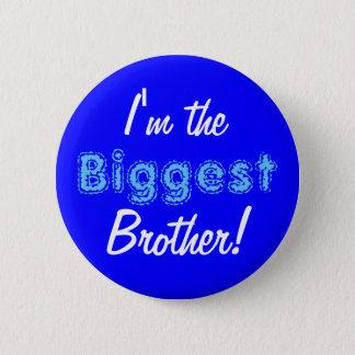Badges Bouton/goupille du frère