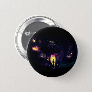 Badges Bouton - l'arborétum de la sorcière par micgurro