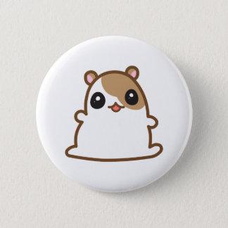 Badges Bouton mignon de hamster