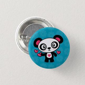 Badges Bouton mignon de panda