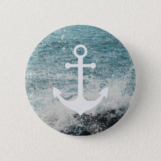 Badges Bouton nautique