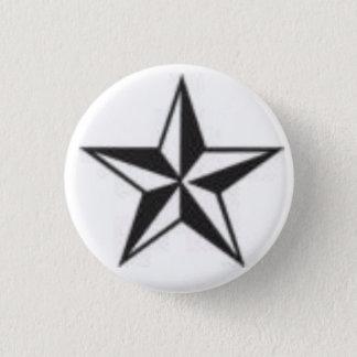 Badges Bouton nautique d'étoile