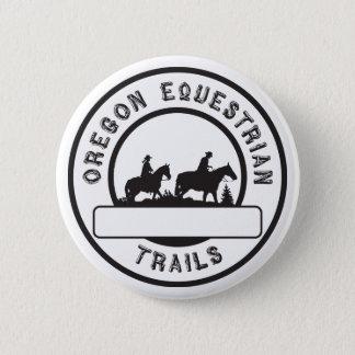 Badges Bouton nommé d'étiquette
