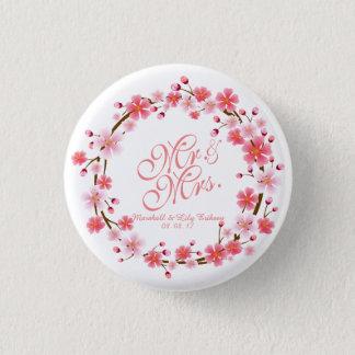 Badges Bouton personnalisé de Pin de la guirlande | de