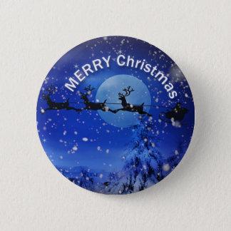 Badges Bouton pour Noël
