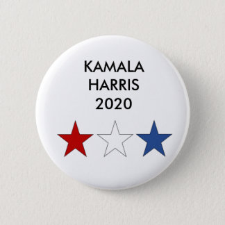 Badges Bouton présidentiel de Kamala Harris 2020