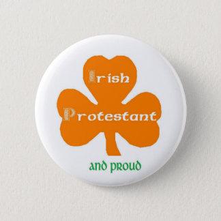 Badges Bouton protestant irlandais de fierté
