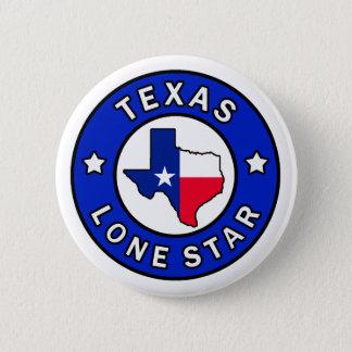Badges Bouton solitaire d'étoile du Texas