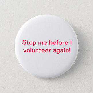 Badges Bouton volontaire