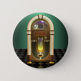 Badges Boutons de juke-box