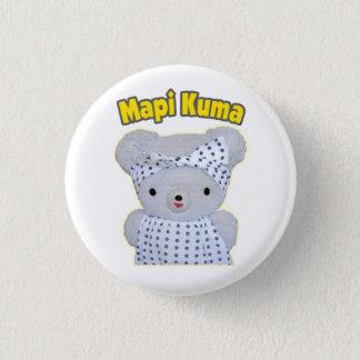Badges Boutons de Mapi Kuma