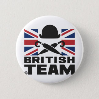 BADGES BRITISH TEAM 2