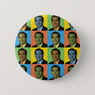 Badges Bruit-Art de Ted Cruz