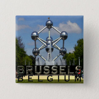 Badges Bruxelles