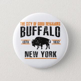Badges Buffalo
