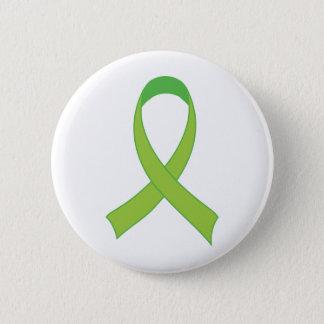 Badges Cadeau personnalisé de conscience de vert de chaux