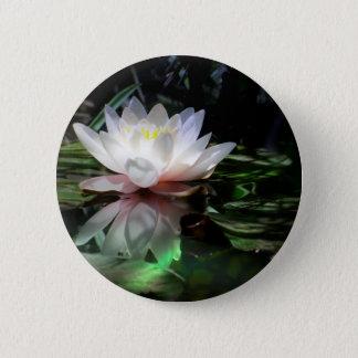 Badges Cadeaux de fleur de Lotus