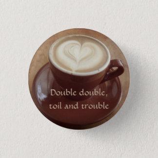 Badges Café witchy canadien