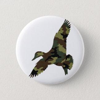 Badges Canard de camouflage