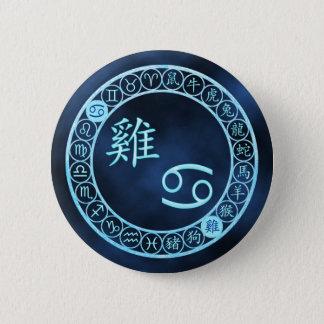 Badges Cancer/coq