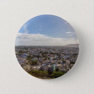 Badges Capitale panoramique de Port-Louis des Îles