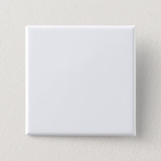 5,1 cm Bouton carré