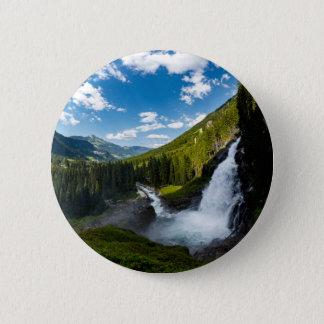 Badges cascade de krimml, Autriche