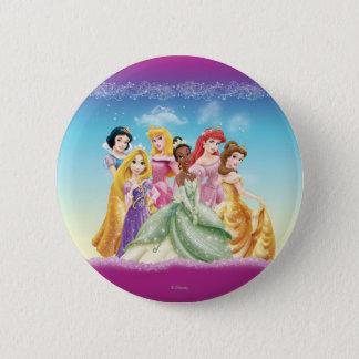 Badges Centre décrit par Tiana de la princesse | de