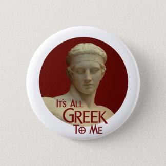 Badges C'est tout le Grec à moi