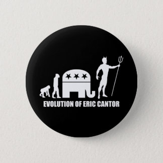 Badges chantre d'Éric d'évolution