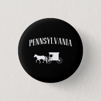 Badges Chariot de la Pennsylvanie Amish