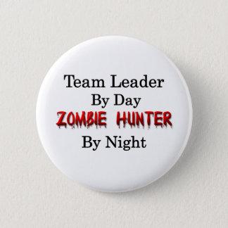 Badges Chasseur de meneur d'équipe/zombi