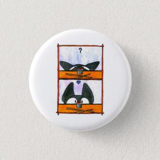 Badges Chat de sushi !