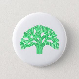 Badges Chaux d'Oakland de chêne