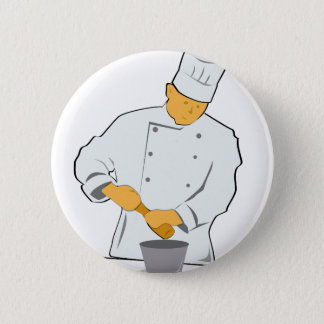 Badges Chef