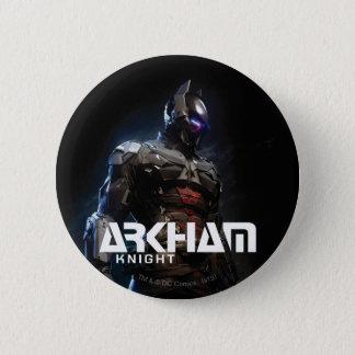 Badges Chevalier de Batman | Arkham