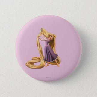 Badges Cheveux de brossage 2 de Rapunzel
