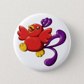 Badges chibi Phoenix nerveux