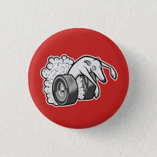 Badges Chien de hot rod