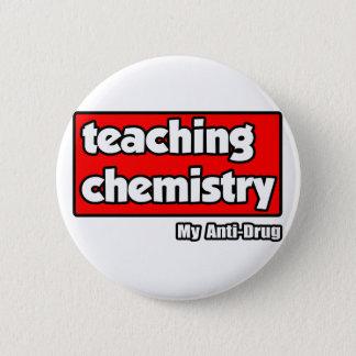 Badges Chimie de enseignement… ma Anti-Drogue
