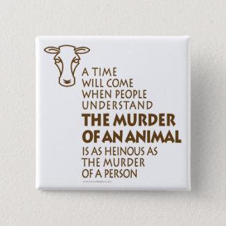 Badges Citation de droits des animaux